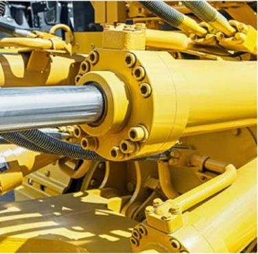 Caterpillar Hydraulic Cylinders