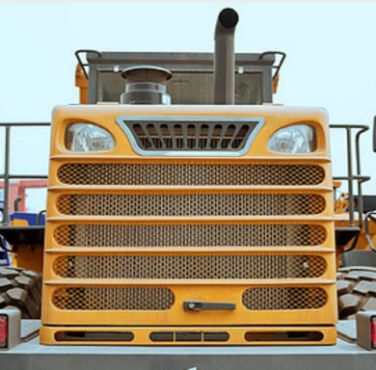 Caterpillar Radiator