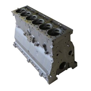 Caterpillar 3306 1N3576 Bare Block