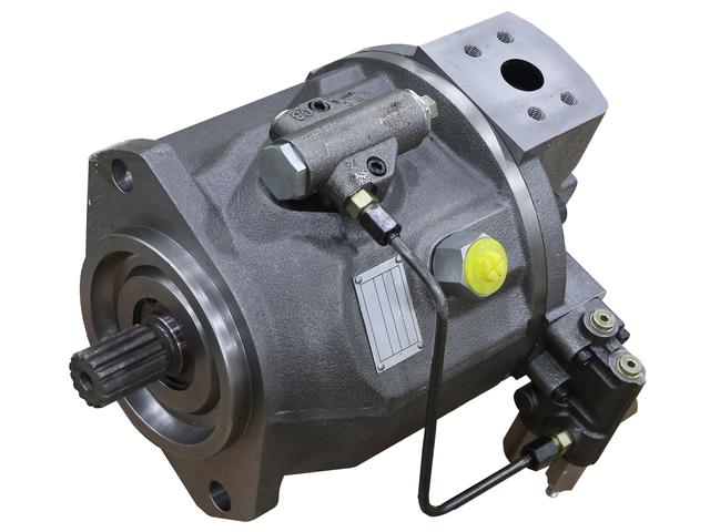 Caterpillar 1616634 Hydraulic Pump